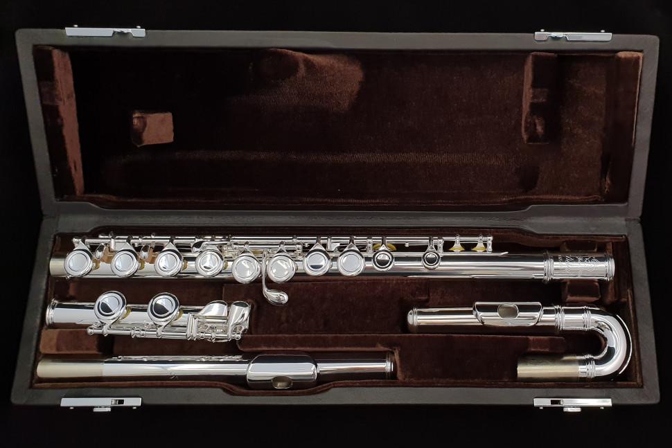 Флейта ученическая Di Zhao - DZ 100 Debute с двумя головками