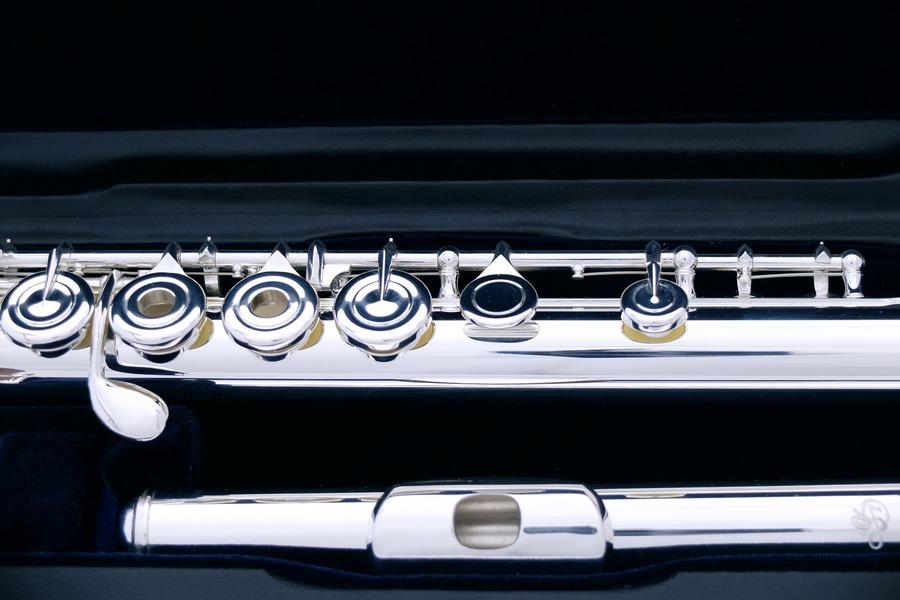 Флейты профессиональные