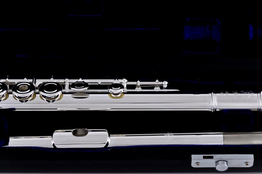 Флейты студенческие