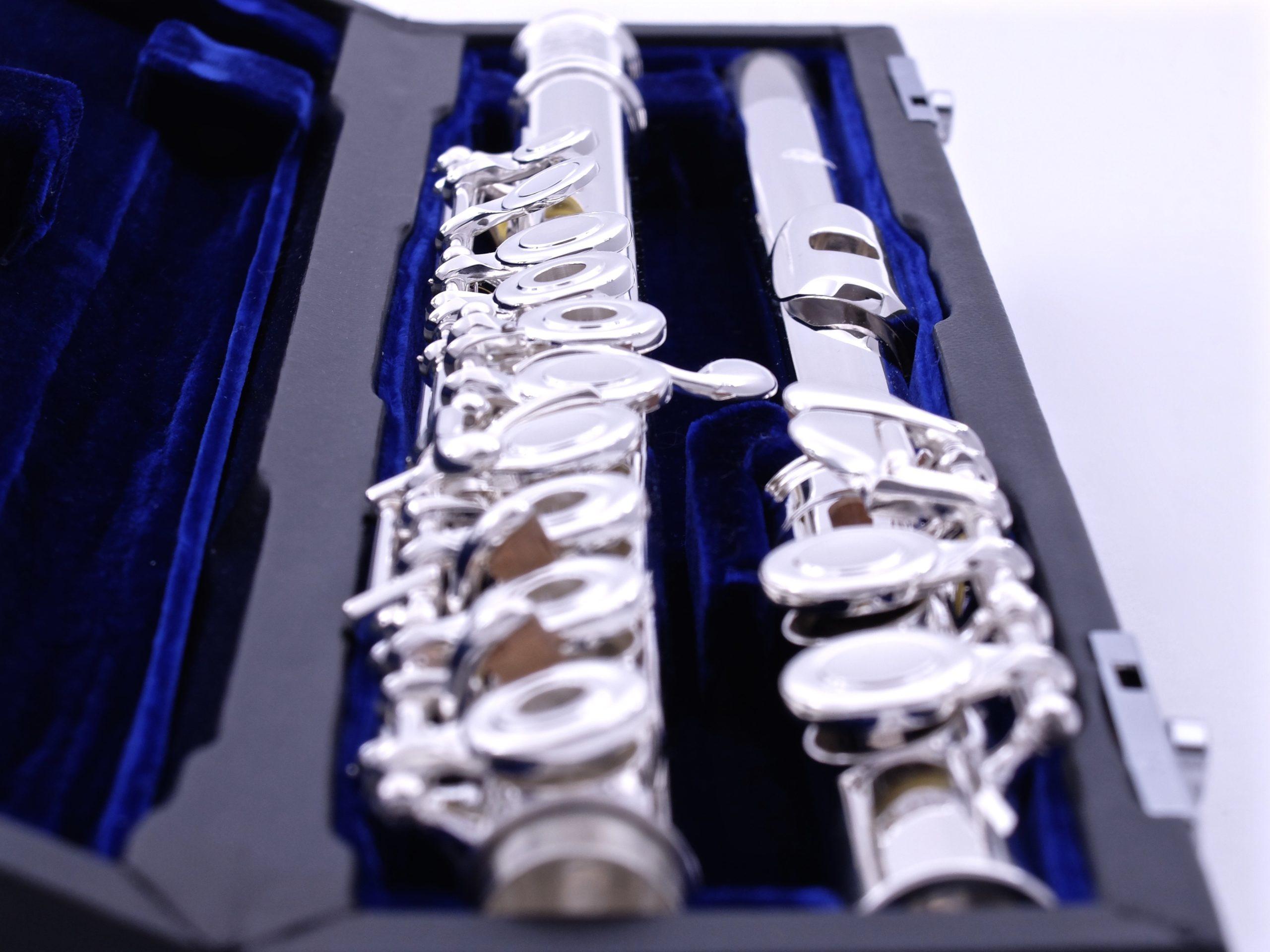 Флейта ученическая Di Zhao DZ 301CEF