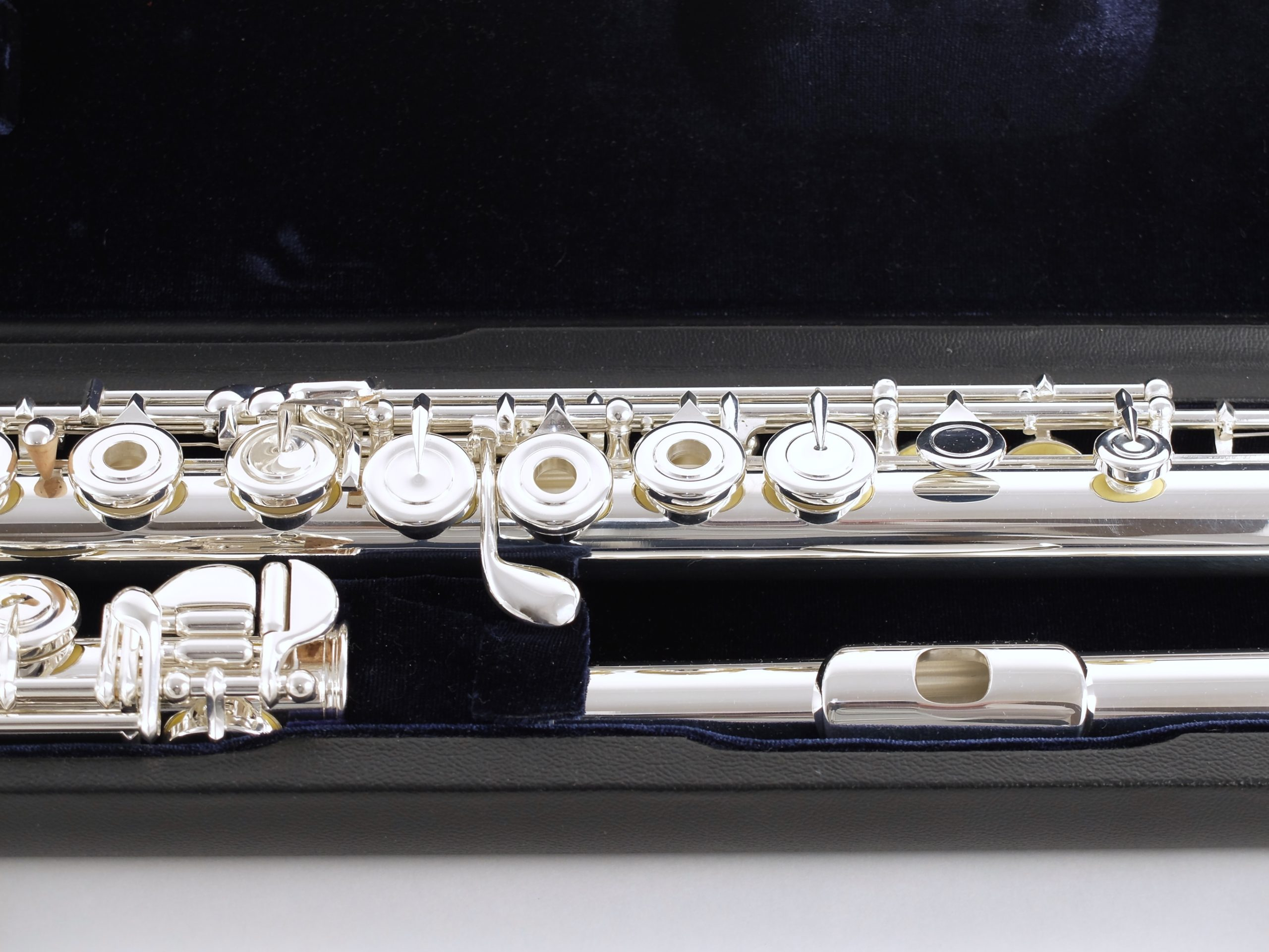 Флейта студенческая Di Zhao DZ 601BEF