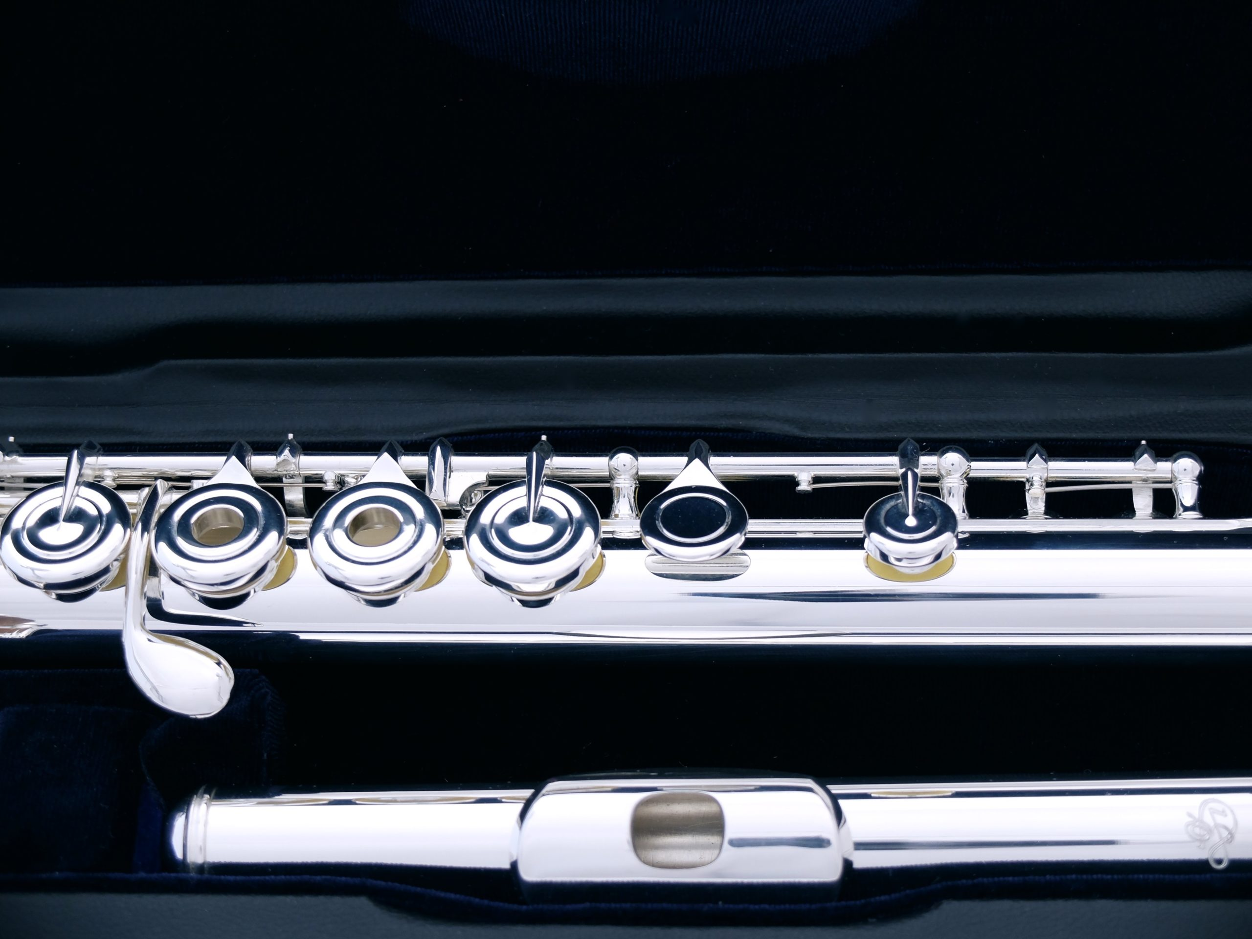 Флейта студенческая Di Zhao DZ 601BGF