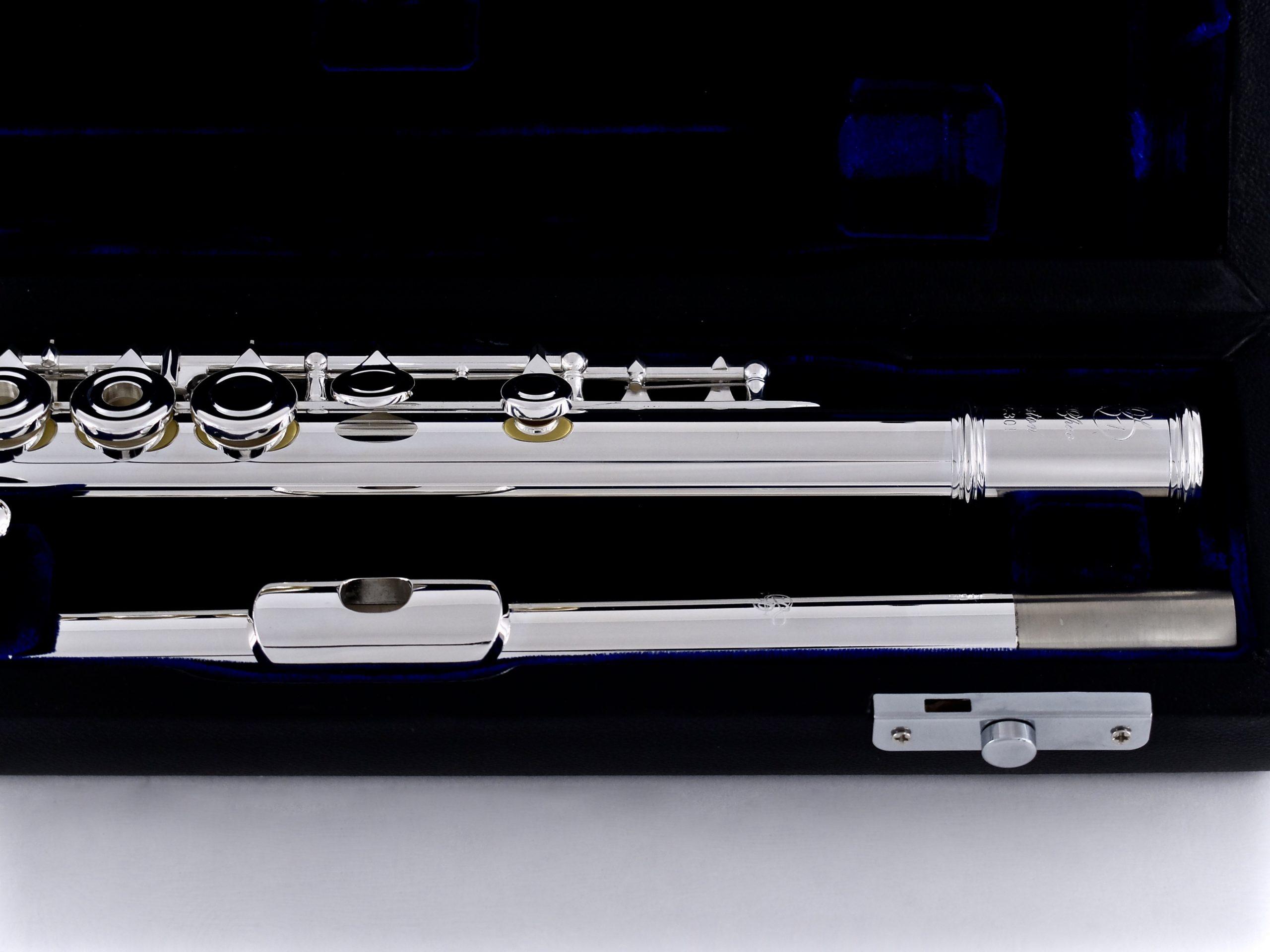 Флейта студенческая Di Zhao DZ 601CEF