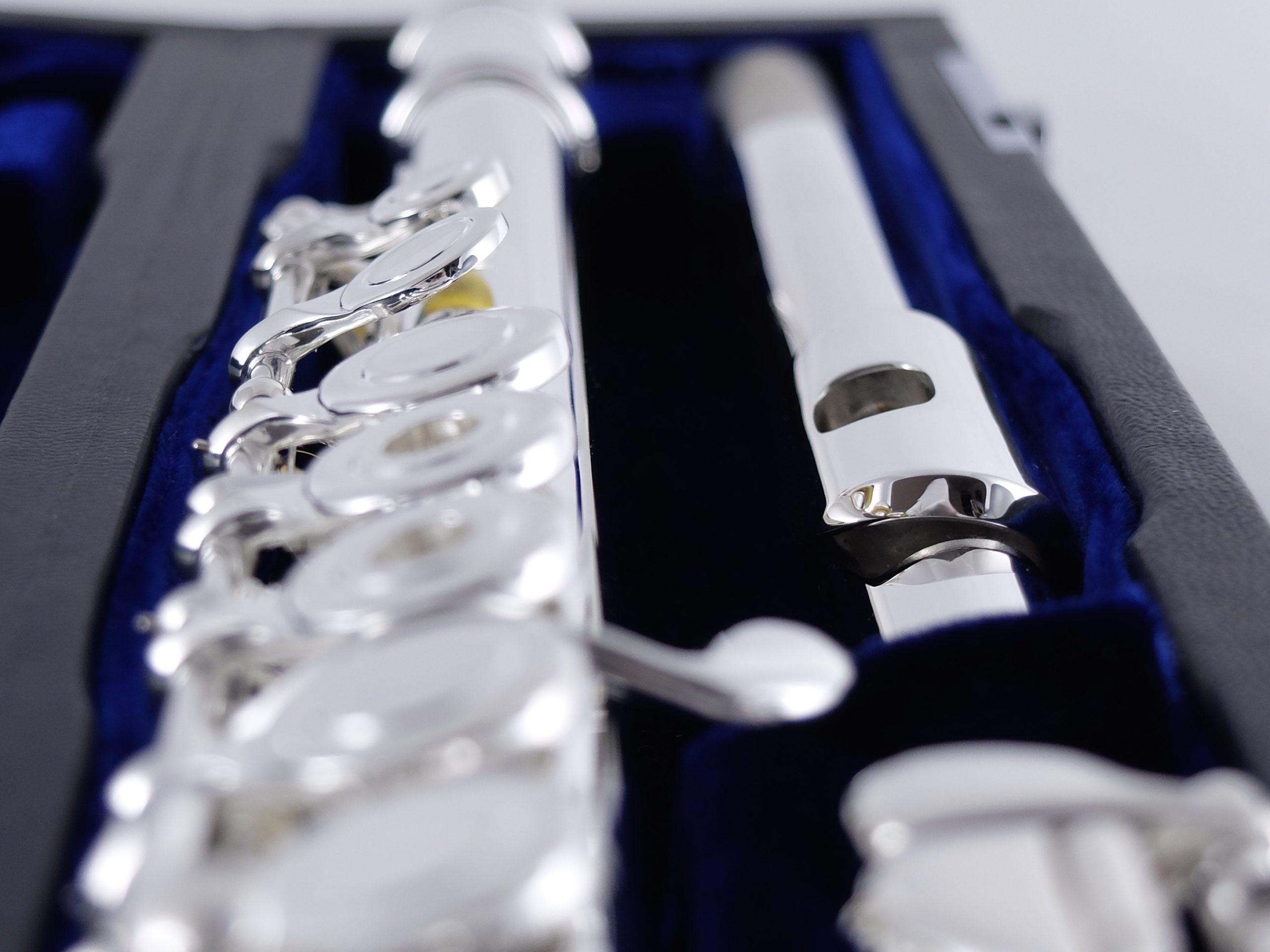 Флейта профессиональная Di Zhao DZ 801CGF