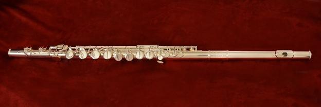 Альтовая флейта Di Zhao DZA-100