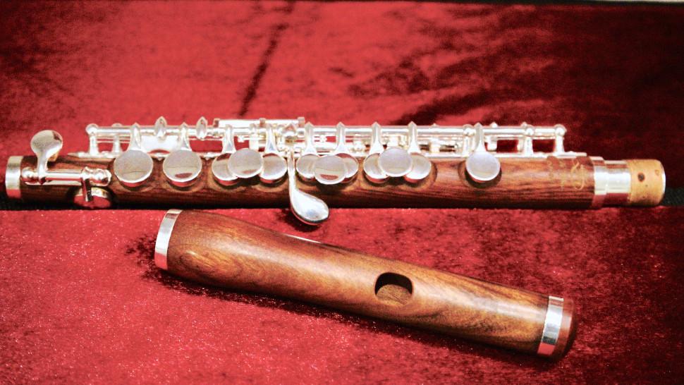 Флейта Di Zhao DZP - 301