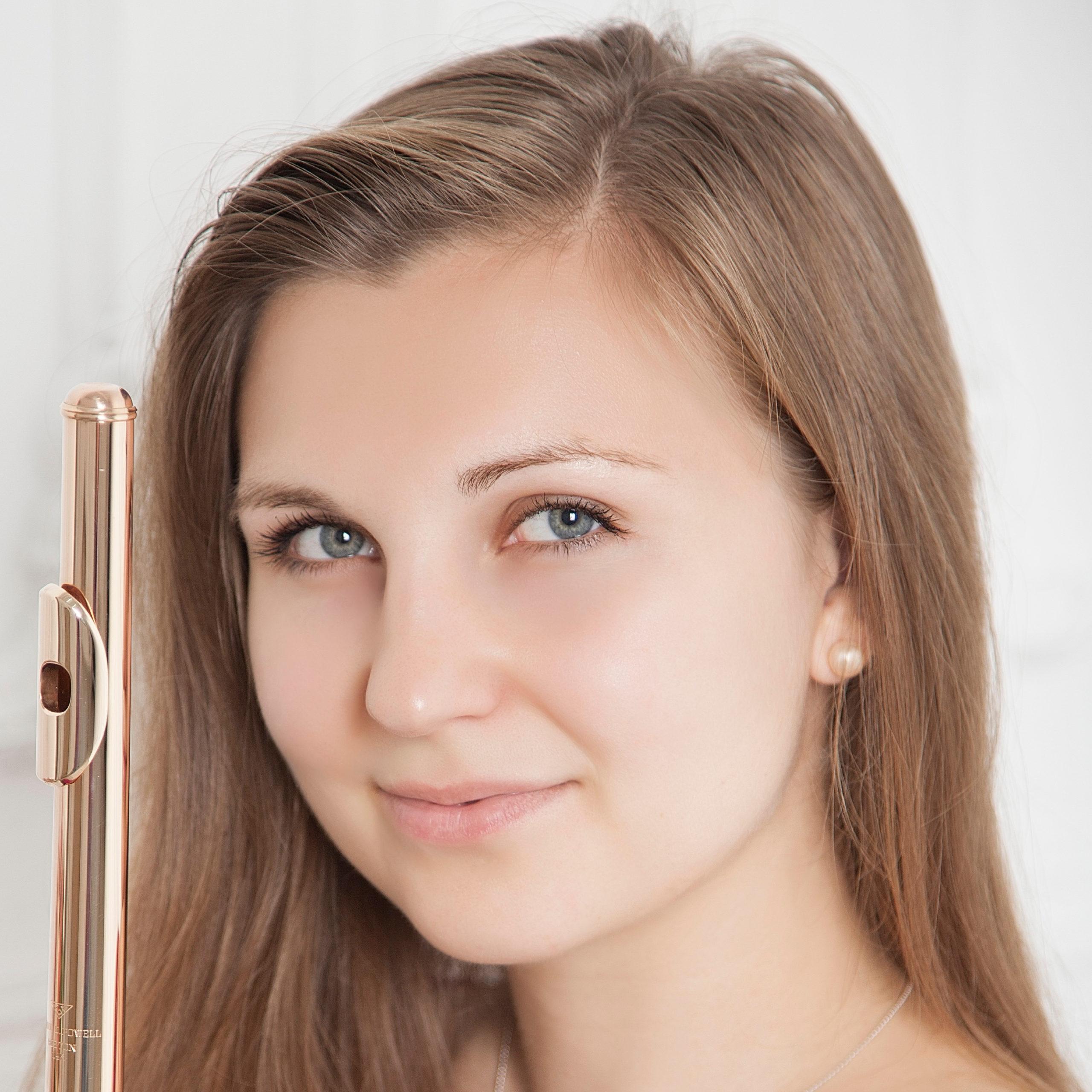 Ирина Стачинская